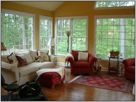 Design Ideas For Indoor Sunroom Furniture Indoor Sunroom Furniture Ideas Furniture Home Decorating Ideas Hash