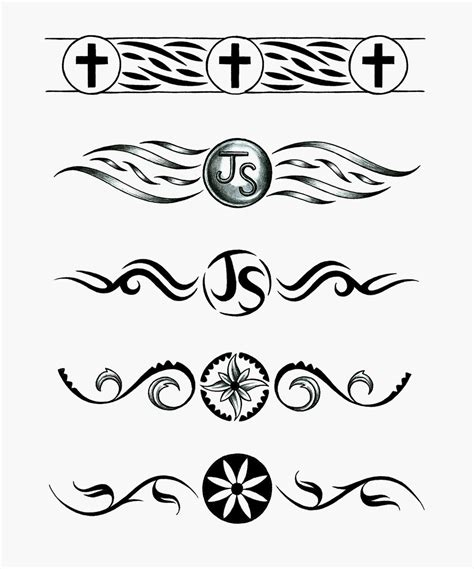 free tattoo gallery for men infinity ideas ideas pictures