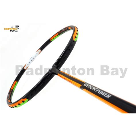 Raket Bulutangkis Badminton Apacs Dual Power Speed out of stock apacs dual power speed offensive 5u