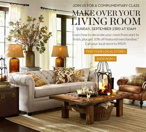 pottery barn inspired rooms pottery barn inspired living room love the coffee table
