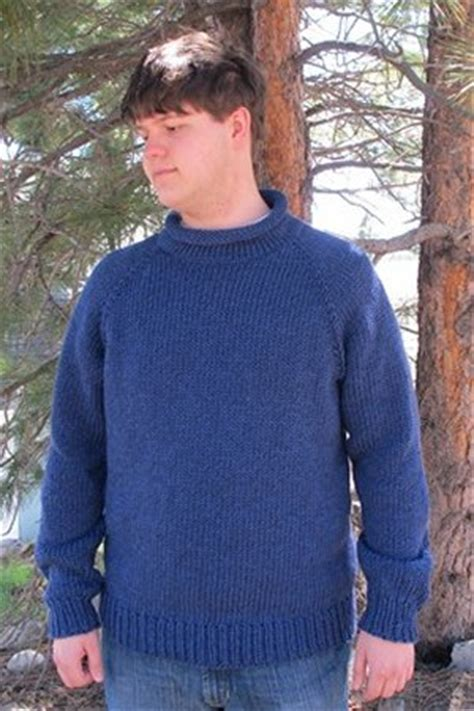 easy knit sweater pattern for man knitting pure and simple men s sweater patterns 1110