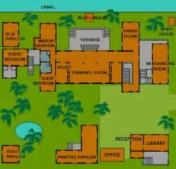 thompson house plans thai house museum