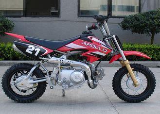 kirmizi dirt bike motosiklet otomatik sanziman cc mini