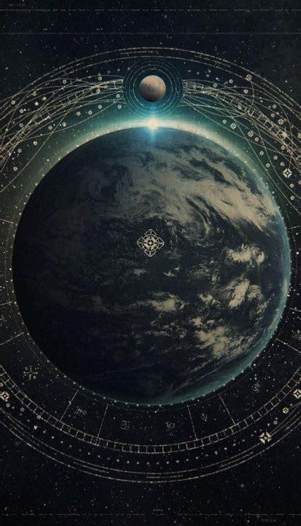 solar system wallpaper tumblr