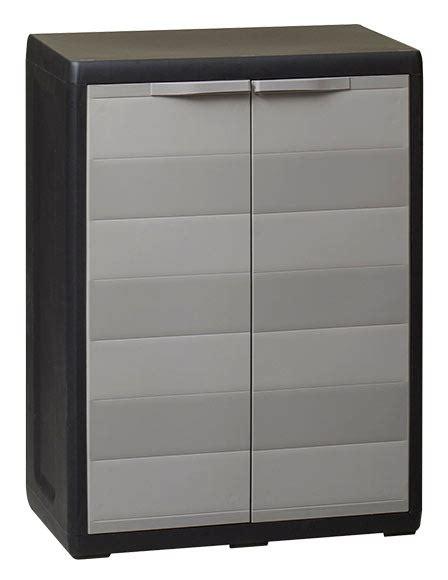 leroy merlin armarios de resina armario bajo elegance ref 19489722 leroy merlin