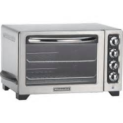 kitchenaid convection toaster oven