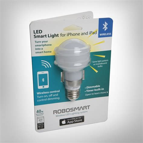 Light Bulb Controlled By Phone by Smartphone Controlled Light Bulb