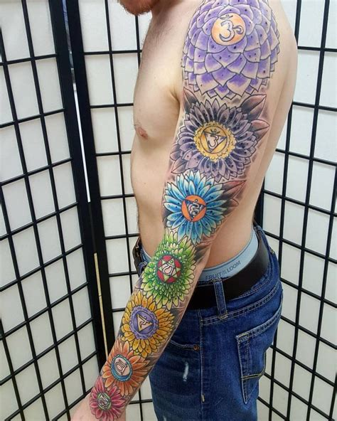 crown chakra tattoo designs 55 energizing chakra designs focus your energy