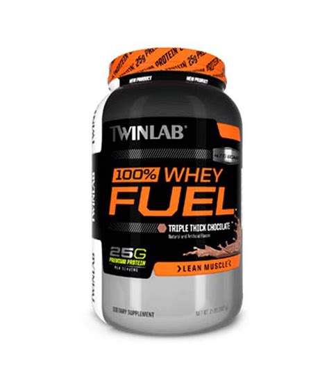 Whey Protein Twinlab twinlab 100 whey protein fuel 2 lbs buy twinlab 100