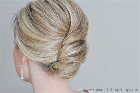 modern french twist how to the small things blog reverse french twist upkeep