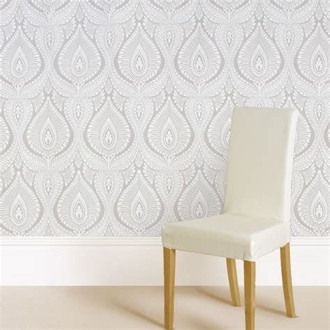 Bedroom Wallpaper Marks And Spencer Wallpaper Damask Marks Spencer Wallpaper 163 30