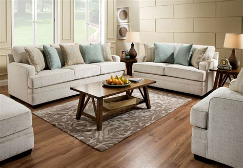siam parchment sofa loveseat the furniture warehouse beautiful home furnishings at