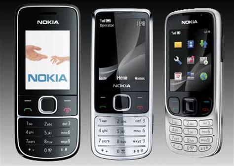 Hp Nokia 6303 10 ponsel paling laku di bulan agustus 2009 gado2net s weblog
