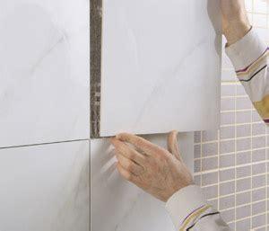 Papier Peint Vinyle Salle De Bain 3061 by Du Carrelage Mural Sp 233 Cial R 233 Novation Batirenover