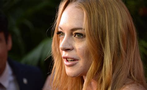 Who Is Lindsay Lohan Fing Now by 6 With Startlingly Low Net Worths Money