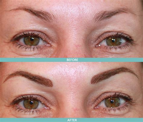 tattoo eyebrows east sussex eyebrow tattooing in sussex
