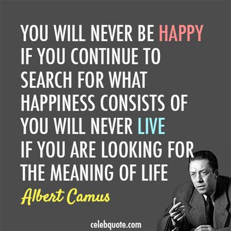 historical biography meaning albert camus felicidad happiness pinterest albert