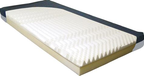 Mattress Support by Drive Therapeutic Foam Pressure Reduction Support