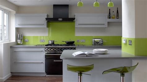 Lime Green Kitchen Ideas Pics Photos Modern Lime Green Kitchen Green Kitchen