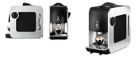Machine Oh Expresso Malongo 3186 by Malongo Ek Oh Didiercossondesign