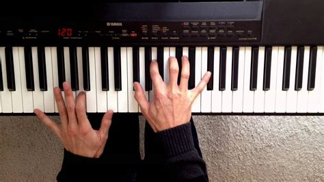 tutorial piano como zaqueo c 243 mo tocar comptine d un autre 233 t 233 de yann tiersen