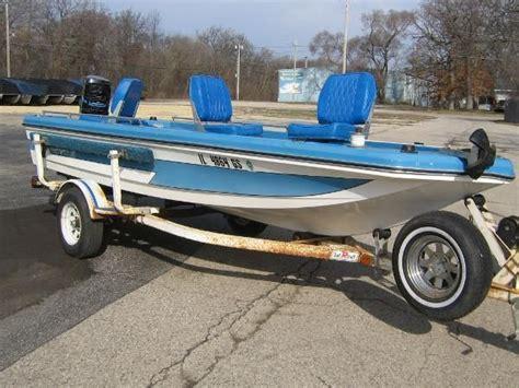 ranger boats for sale mn boatsville 1980 ranger 1600 v delavan wi