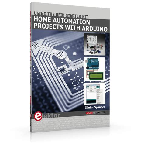 new from elektor home automation projects with arduino