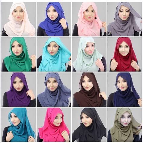 youtube cara pakai shawl terkini selendang terkini 2014 newhairstylesformen2014 com