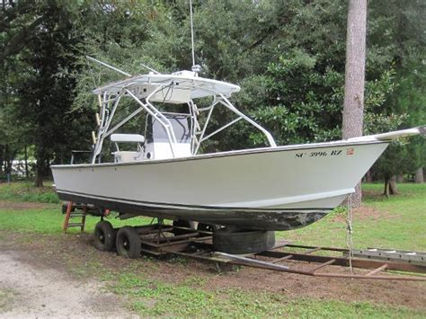parker boats hilton head used center console parker boats for sale boats