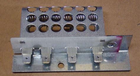 automotive electrical resistor auto electrical resistors 28 images ignition coil resistor fet1023 sormor auto electric