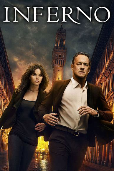 inferno sony pictures