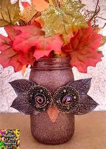 craft idea for home decor 50 of the best diy fall craft ideas kitchen
