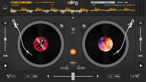 edjing full version for windows edjing for windows 10 windows download