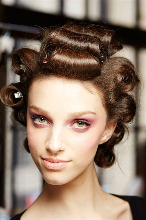 volumizing short haircut 25 best ideas about hot roller tips on pinterest best