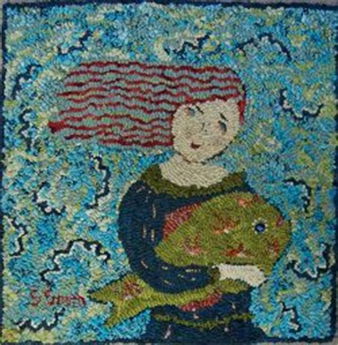 smith rug hooking 17 best images about rug hooking whimsy on hooked rugs wool and primitives