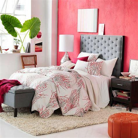 pink und blau schlafzimmer ideen wandfarben ideen und beispiele welche farben passen in