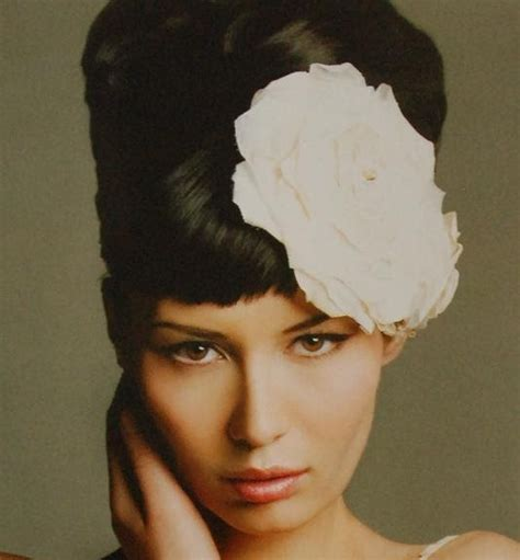 American Wedding Hairstyles Hairdos by American Wedding Hairstyles Hairdos Floral Updo