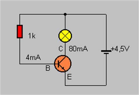 vorwiderstand transistor bc547 vorwiederstand f 252 r bc547 elektronik forum