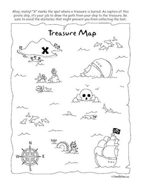 treasure map template ks1 25 unique treasure maps ideas on pirate maps
