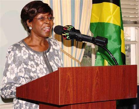 jamaican  lady visits mt vernon caribbean life