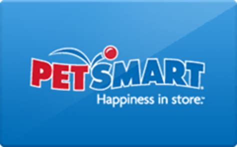 Petsmart Gift Card - petsmart gift card discount 18 50 off