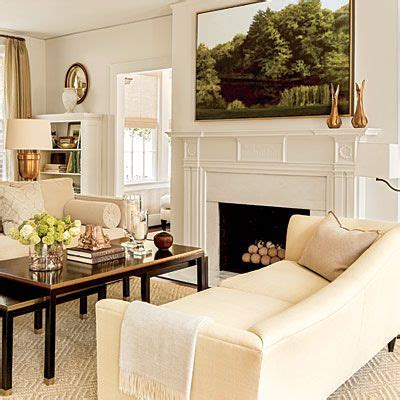 the ivory room the living room the editor s editor lindsay bierman s birmingham home southern living