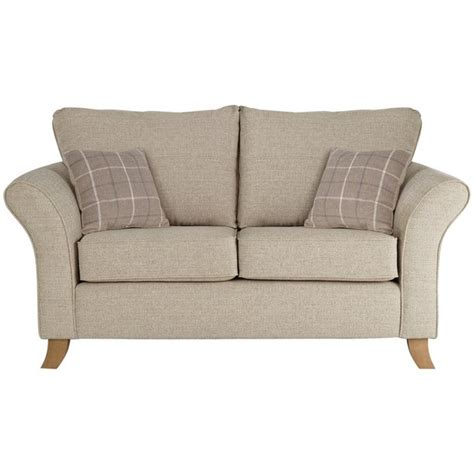 argos sofas buy collection kayla 2 seater high back fabric sofa
