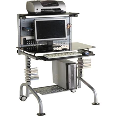 Innovex Glass Computer Desk Innovex Dp004g29 Glass Computer Desk At Tigerdirect
