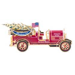 2016 truck white house ornament the white