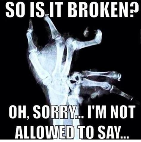 Xray Meme - funny broken funny pictures quotes memes jokes