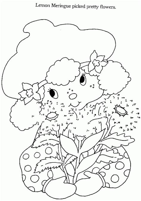 vintage coloring pages pdf pin by ramona quimby on vintage shortcake colouring books