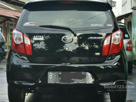 Toyota Agya 1 0 G 2015 jual mobil toyota agya 2015 g 1 0 di dki jakarta automatic
