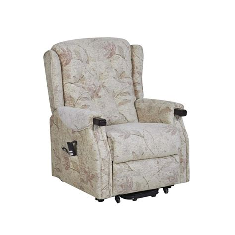 cavendish furniture mobilityvenus button back dual motor