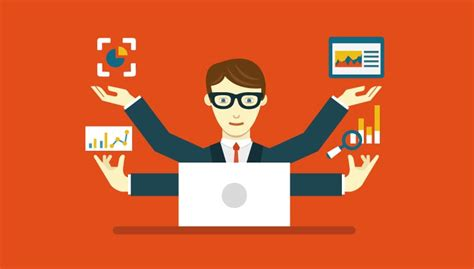 Why Every First Class Marketing Team Needs a Marketing Technology Specialist   Salesfusion